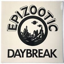 Epizootic - Daybreak LP LHC 235
