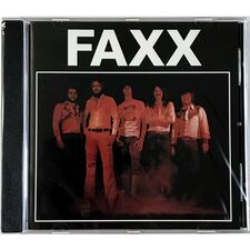 Faxx - Faxx CD CR 5864