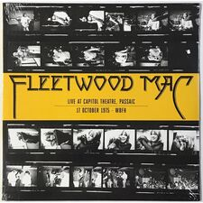 Fleetwood Mac - Live At The Capitol Theatre LP RLL 018