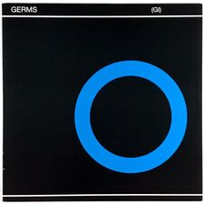 Germs - (GI) LP SR-103