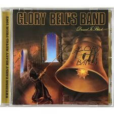 Glory Bell's Band - Dressed In Black CD HS 507