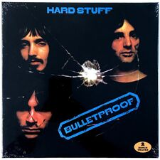 Hard Stuff - Bulletproof LP ET 105