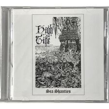 High Tide - Sea Shanties CD ECLEC2204