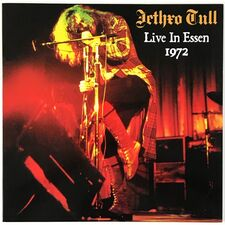 Jethro Tull - Live In Essen 1972 2-LP VER 32
