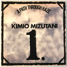 Mizutani, Kimio - A Path Through Haze LP THR1001