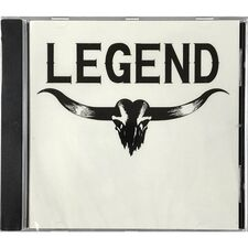 Legend - Legend CD CP5854