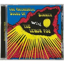 Lemon Fog, The - The Psychedelic Sound Of Summer CD CICD-6768