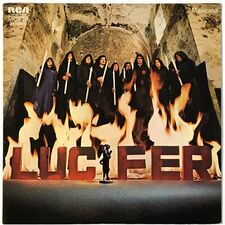 Lucifer - Lucifer LP MKS 2020