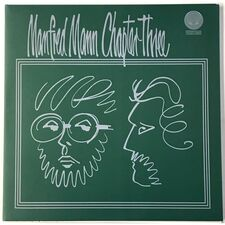 Manfred Mann Chapter Three - Mandred Mann Chapter Three LP VO 3 / 847 902 VTY
