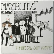 May Blitz - The 2nd of May LP AK265LP