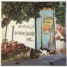 McCully Workshop - Inc LP MV014