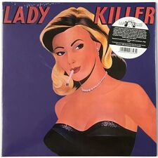 Mouse - Lady Killer LP Somm 011LP