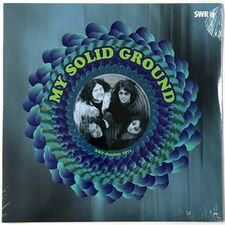 My Solid Ground - SWF Session 1971 LP LHC220