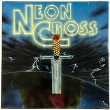 Neon Cross - Neon Cross LP 790-082-1449