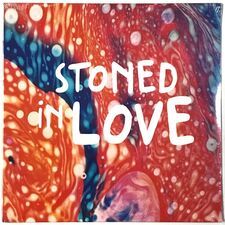 Orange Drop - Stoned In Love LP DodoLP 020