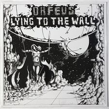 Orfeus - Lying To The Wall LP Void 61