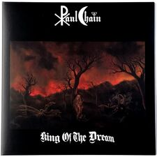 Chain, Paul - King Of The Dream LP Dust 037