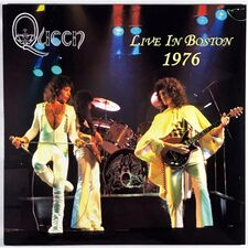 Queen - Live In Boston 1976 2-LP VER 73