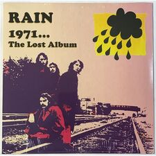 Rain - 1971...The Lost Album LP JAR-TCS-1003LP