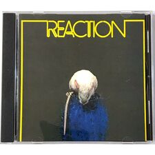 Reaction - Reaction CD LITP 1971-001