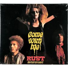 Rust - Come With Me CD BOD 124