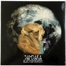 Samsara Blues Experiment - One With The Universe LP EMLP010