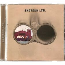 Shotgun Ltd. - Shotgun Ltd. CD OM 71018