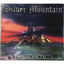 Silver Mountain - Breakin' Chains CD MassCD1258DG