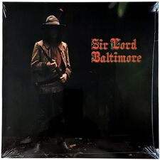 Sir Lord Baltimore - Sir Lord Baltimore LP HR6338