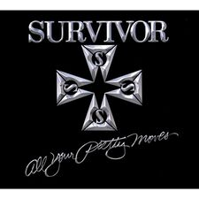 Survivor - All Your Pretty Moves CD ROCK067-V-2