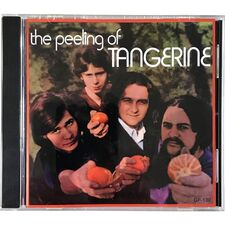 Tangerine - The Peeling of Tangerine CD GF-131