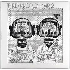 Third World War - 2 LP MFSE LP 0037