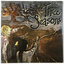 Three Seasons - Life's Road 2-LP HSLPC320