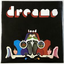 Toad - Dreams LP AK 83