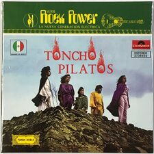 Toncho Pilatos - Toncho Pilatos CD 2738656