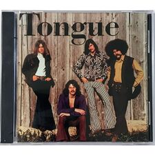 Tongue - Keep On Truckin' CD GF-158