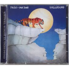 Tygers of Pan Tang - Spellbound CD HS 502
