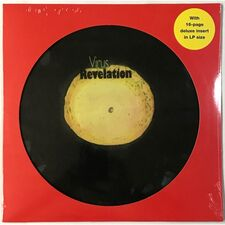Virus - Revelation LP (PD) PDLP 004
