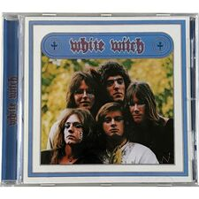 White Witch - White Witch CD RF 650