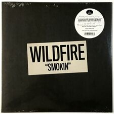 Wildfire - Smokin' LP OSR 076