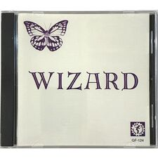 Wizard - The Original Wizard CD GF-124