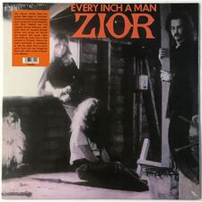 Zior - Every Inch A Man LP TDP54029