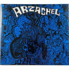 Arzachel - Arzachel CD Piper 086