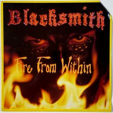 Blacksmith - Fire From Within LP TRO-1026-1