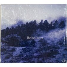 Bleu Forest - A Thousand Trees Deep CD GF-279