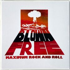 Blown Free- Maximum Rock And Roll CDR Blown Free