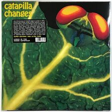 Catapilla - Changes LP TDP54037