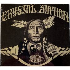 Crystal Syphon - Family Evil / Elephant Ball 2-CD GF-297
