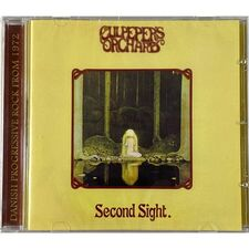 Culpeper's Orchard - Second Sight CD ECL 1014