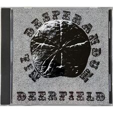 Deerfield - Nil Desperandum CD GF-148